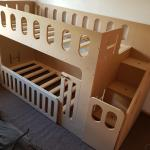 Cot Bunk Bed In B31 Birmingham For 330 00 For Sale Shpock