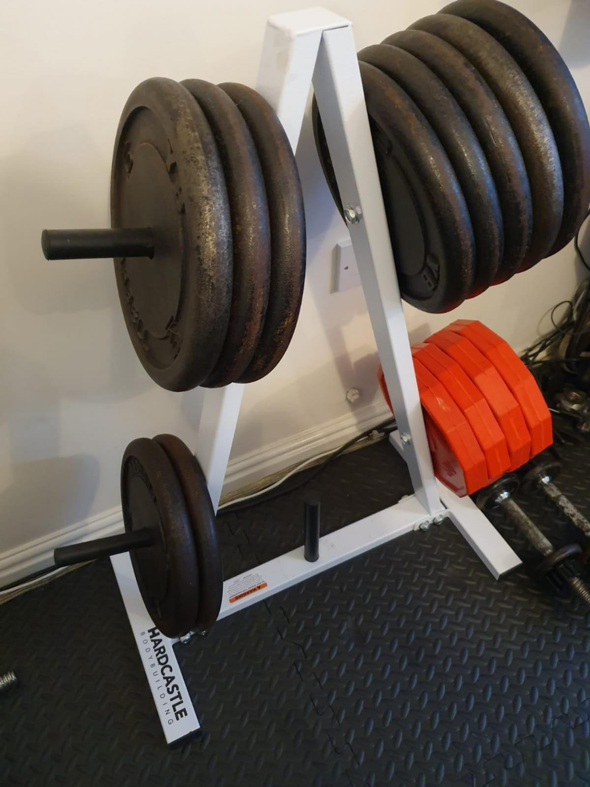 weight rack for sale without weights