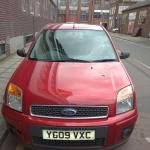Ford Fusion 2009 In Le3 Leicester For 1 100 00 For Sale Shpock