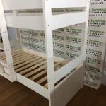 Detachable Bunk Bed With Underbed Storage In Le1 Leicester For 350 00 For Sale Shpock