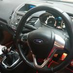 Ford Fiesta Mk7 Ecoboost 1000ccturbo In M30 Salford For 4 000 00 For Sale Shpock