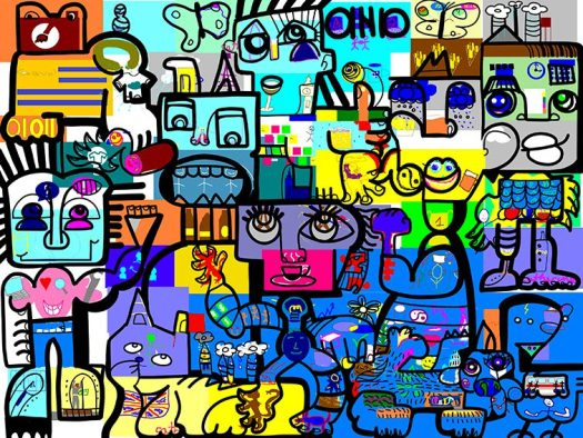 Animation Cohésion en Télétravail Outil de Leadership et management à distance