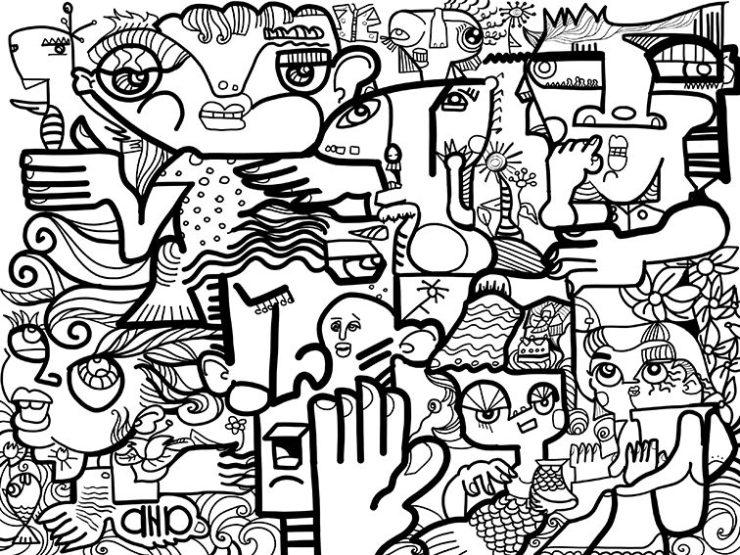 Idée Animation sketchstorm