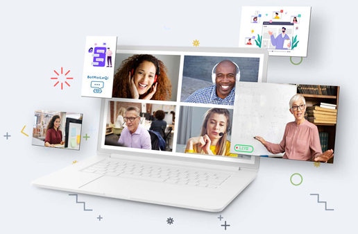 Formation Digitale Online