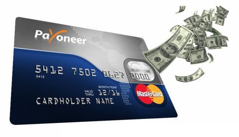 payoneer mastercard nigeria