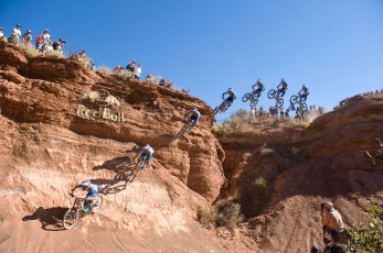 Red Bull Rampage Finals