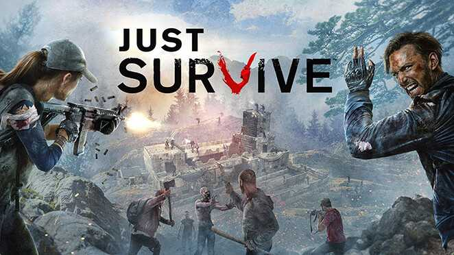 Just Survive