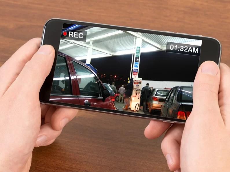 Netcam app