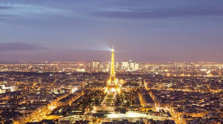 France Effiel Tower