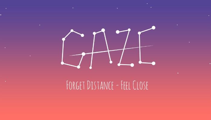 share-stream-gaze