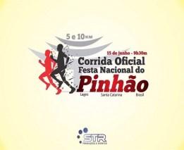 FAÇA SUA INSCRIÇÃO: http://inscricoes.focoradical.com.br/prova/883-corrida-oficial-da-festa-nacional-do-pinhao-2017