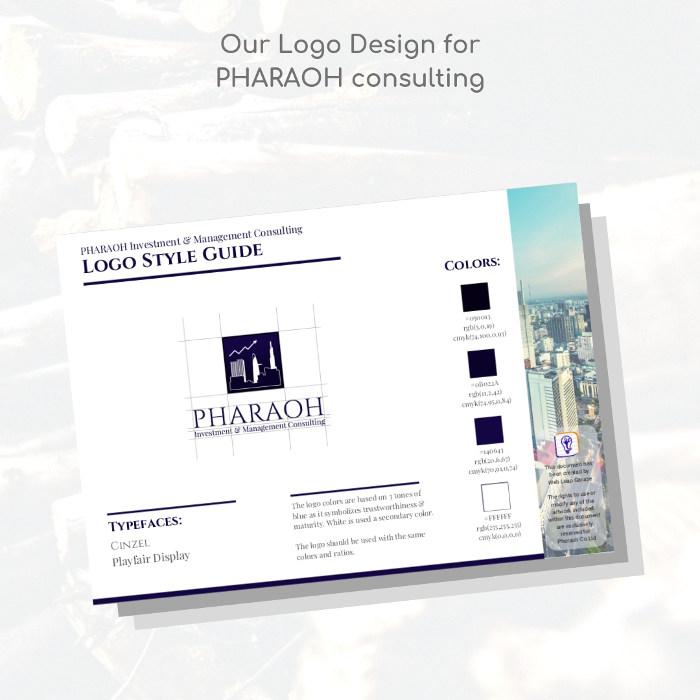 Logo Style Sheet