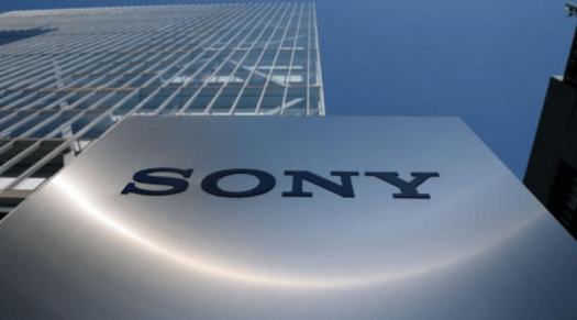 Фото логотипа Sony