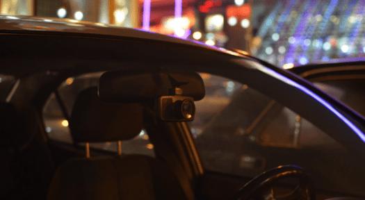 TrendVision Ultimate в салоне авто