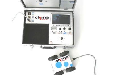 Clymagrup forma dos nuevos técnicos en Calidad de Aire Interior