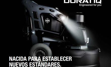 HTC DURATIQ, una nueva generación de pulidoras de suelos
