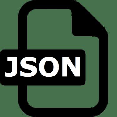 JSONの表記とJQuery