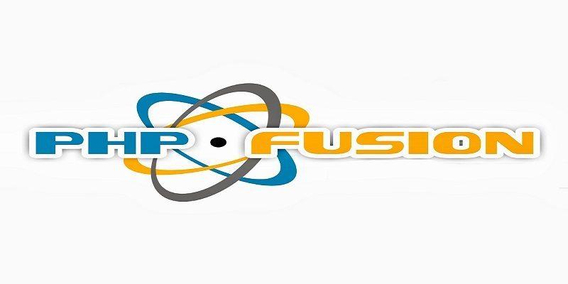 PHP Fusion Logo