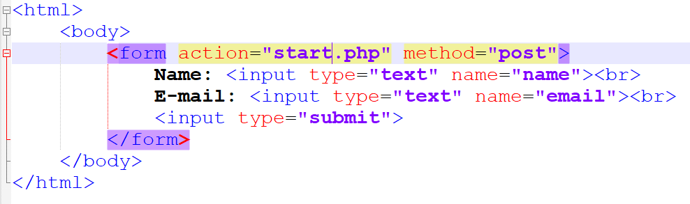 How to Pass Data in PHP, Javascript and CSS - Weblizar Blog