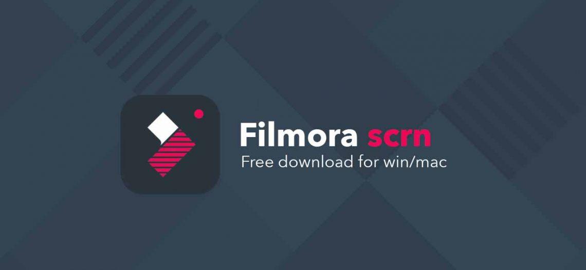 wondershare filmora scrn registration code