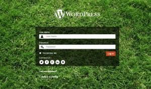 Admin Custom Login WordPress Plugin