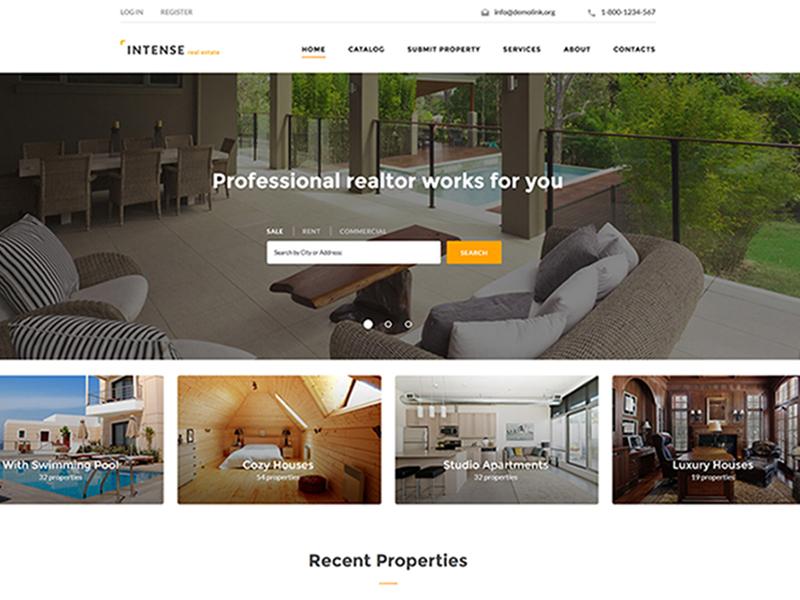 INTENSE Real Estate