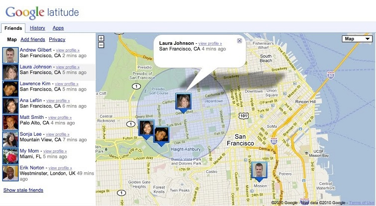 google-latitude-live-image-weblizar-blog