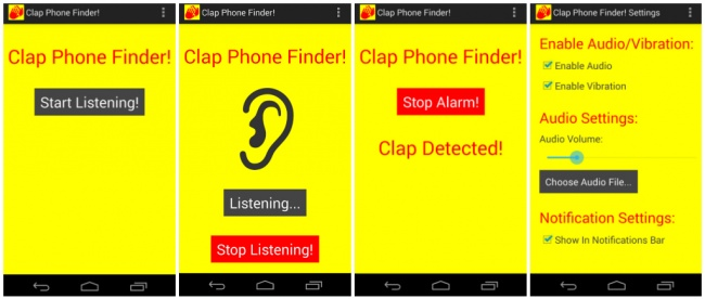 clap-phonefinder-app-Top-Mobile-Apps-To-Make-Your-Life-Easier