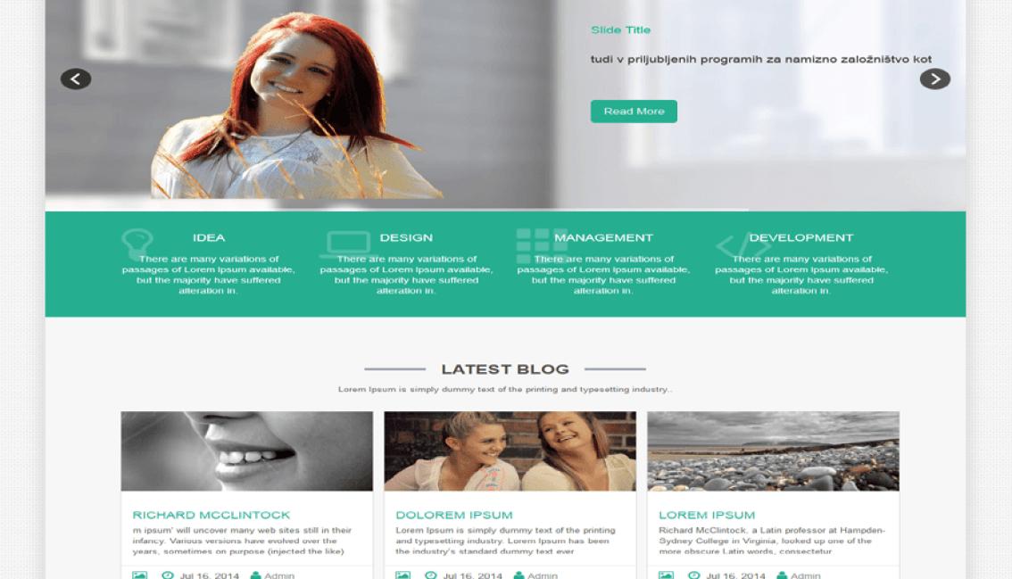 green-lantern-wordpress-free-themes