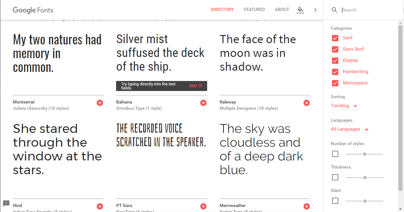 google-fonts-new