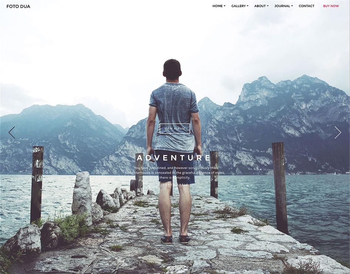 foto-creative-gallery-wordpress-theme