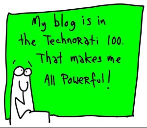 technorati-top-100-blogs