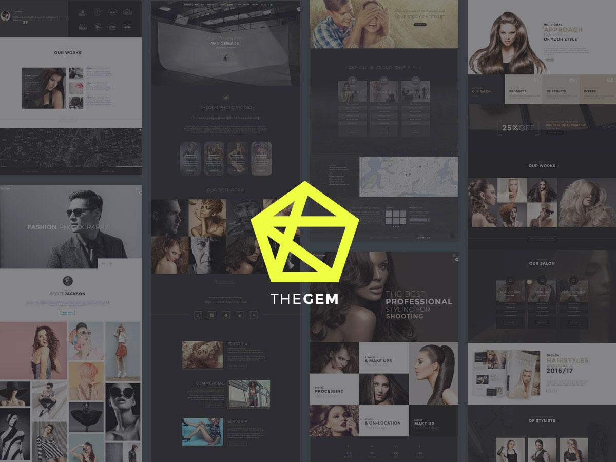 thegem-photography-wordpress-website-template