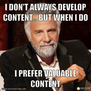 content marketing is necessary
