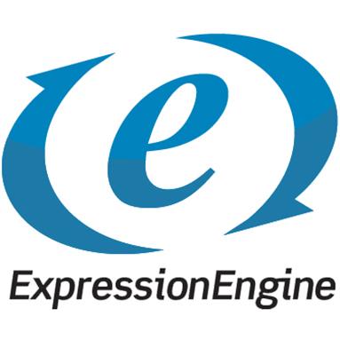 expression engine logo top 10 php cms of the year