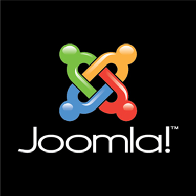 joomla logo top 10 php cms of the year