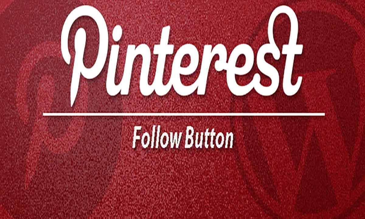 Image of pinterest wordpress plugin
