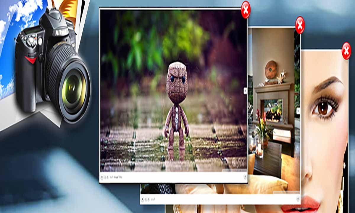 Image of simple lightbox gallery wordpress plugin