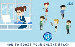 how to boost your blogs online reach