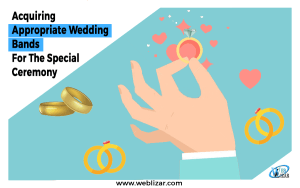 Acquiring Appropriate Wedding Bands For The Special Ceremony