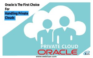 Handling Private Clouds