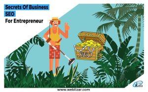 secrets of business seo