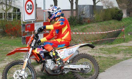 35e Off the Road rit M.C. De Antrappers