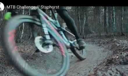 MTB Challenge, deze keer Staphorst (video)