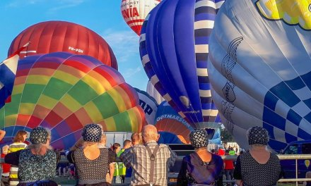 Alles over Balloonfair 2020