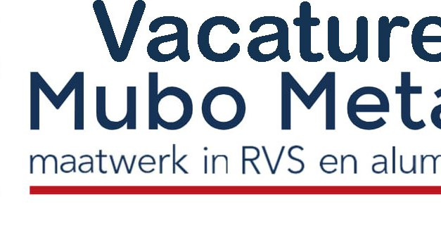 Mubo Metaal Staphorst zoekt: Zaterdag- en vakantiehulp