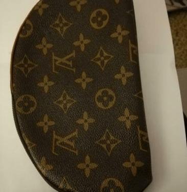 Verloren Louis Vuitton (namaak) tasje (Update)
