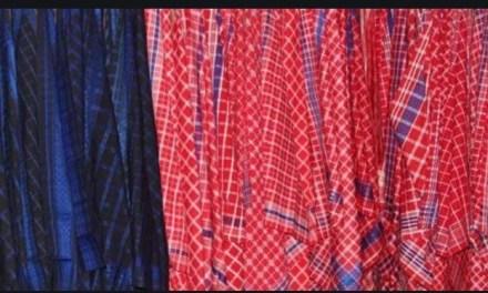 Afgelasting verkoop Staphorster Vrouwenkleding