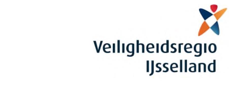 Nieuwe noodverordening voor Veiligheidsregio IJsselland: beperkingen voor campings en parken