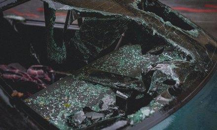 Afname aantal autovernielingen in Overijssel